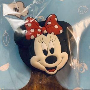 Minnie Mouse pop socket